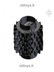 Dūmtraukio akumuliaciniai žiedai KRATKI A/Z5