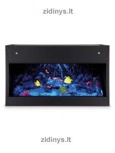 Elektrinio akvariumo kasetė DIMPLEX Opti-V Aquarium