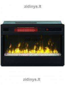 "Elektrinio židinio kasetė CLASSIC FLAME LED 3D Insert 26"" Modern Infrared"