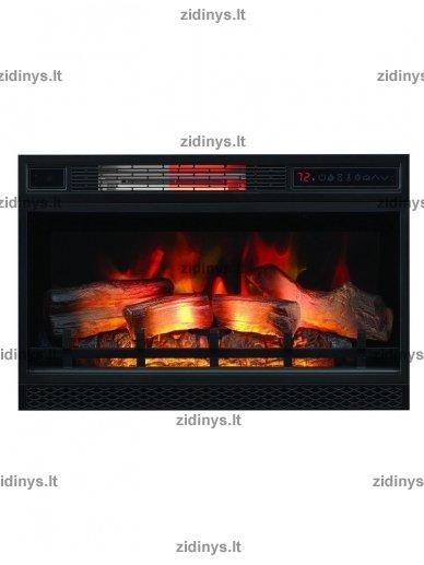 "Elektrinio židinio kasetė CLASSIC FLAME LED 3D Insert 26"" Infrared"