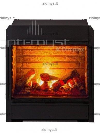 Elektrinio židinio kasetė DIMPLEX Opti-myst Engine 56/600 ECO 2