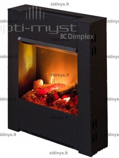 Elektrinio židinio kasetė DIMPLEX Opti-myst Engine De Luxe