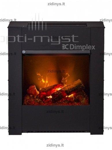 Elektrinio židinio kasetė DIMPLEX Opti-myst Engine De Luxe 2