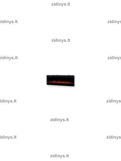 """Elektrinio židinio kasetė DIMPLEX Prism 50"""" LED 7"""