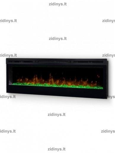 """Elektrinio židinio kasetė DIMPLEX Prism 50"""" LED"""