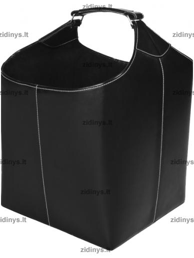Odinis malkų krepšys H1 2