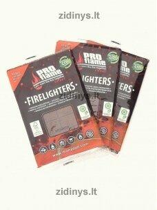 Ugnies įdegtukai ProFlame Firelighters