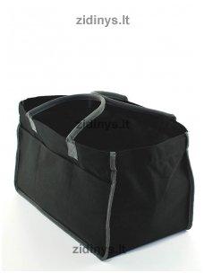 Universalus krepšys stačiakampis