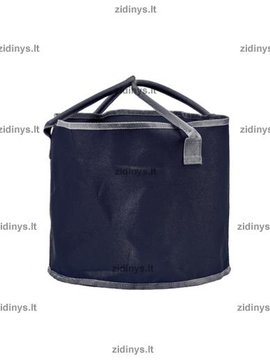 Universalus krepšys apvalus 3