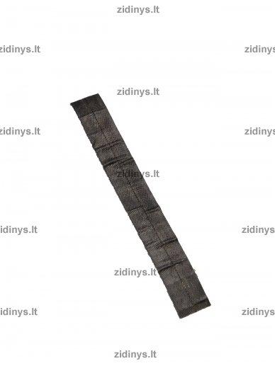 Užbaigimo juosta sandarinimo virvei 0,4x20x150