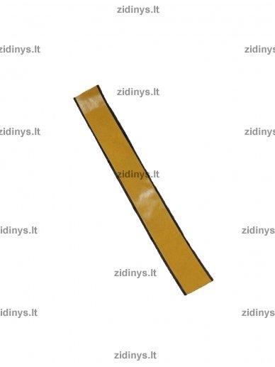 Užbaigimo juosta sandarinimo virvei 0,4x20x150 2