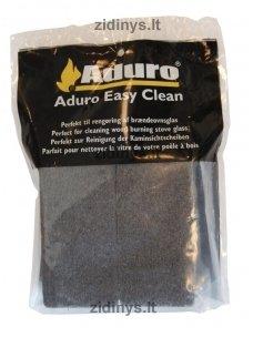 Židinių stiklo valymo kempinė ADURO Easy Clean
