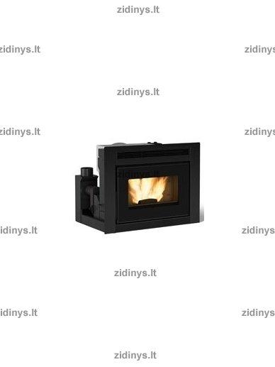 Židinys EXTRAFLAME Comfort Idro L80